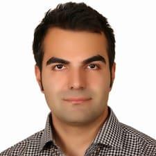 DaVooD User Profile