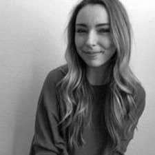 Profil utilisateur de Caitlin