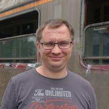 Thomas的用户个人资料