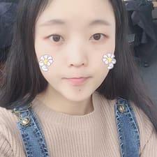 Profilo utente di 晓婷