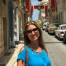 Profil utilisateur de Luzanne
