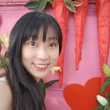 Yingさんのプロフィール