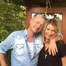 Andrea & David Avatar
