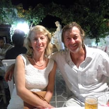Rod And Brigitte - Profil Użytkownika
