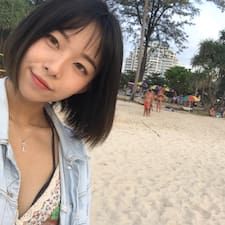 柯吟 User Profile