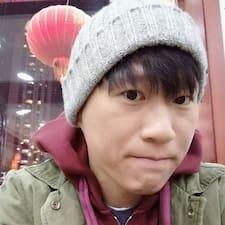 Profil utilisateur de 振湘