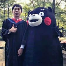 Jihong User Profile