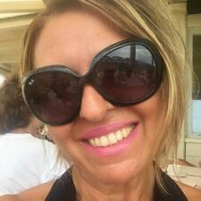 Profil korisnika Stefania Giuseppina