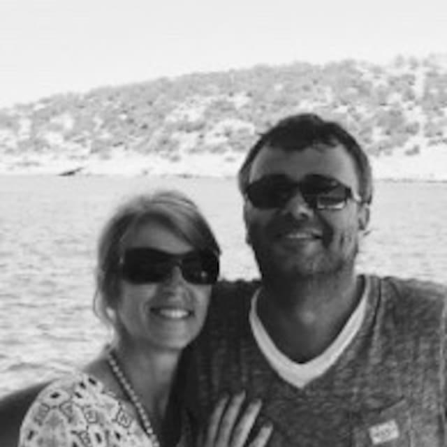 Anne & Grégoire User Profile
