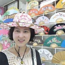 Profil korisnika Yoona