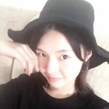 菁菁 - Profil Użytkownika
