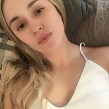 Profil utilisateur de Eva Karina