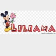 Perfil de usuario de Liliana