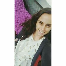 Marina Fernanda User Profile