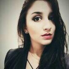Profil utilisateur de Yamila