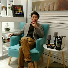 Profil utilisateur de Chun Kit