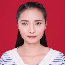 Profil korisnika 莉