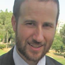 Henkilön Yaakov käyttäjäprofiili