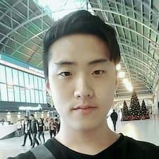 Seongchan User Profile