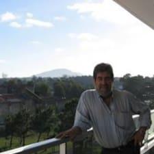 โพรไฟล์ผู้ใช้ Ricardo José
