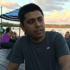 Профіль користувача Avijit
