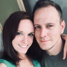 Aaron & Eryn User Profile