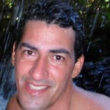 Profil Pengguna Marcio