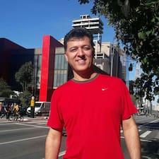 Profil Pengguna Lucio Flavio