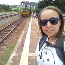 Profil korisnika Gabriella Louzada