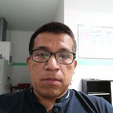 Perfil de usuario de Jose De Jesus