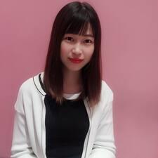 雯芳 - Profil Użytkownika