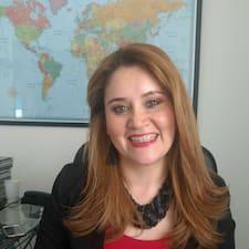 Luz Miryam的用戶個人資料