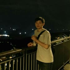 Profilo utente di Teliang
