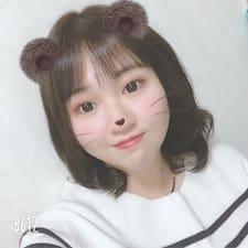 Το προφίλ του/της 瑞涵
