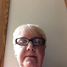 Gayle felhasználói profilja