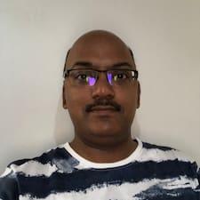 Profil korisnika Parveen Kumar