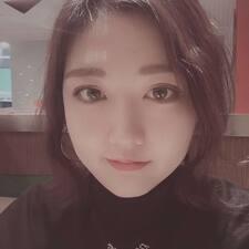 Profil utilisateur de 聆晗