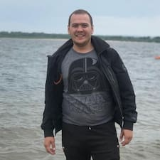 Profil korisnika Антон