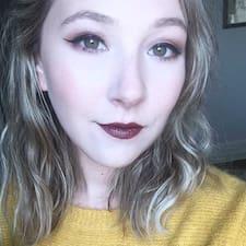 Nutzerprofil von Brie