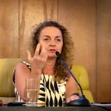 Maria Goretti的用戶個人資料