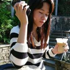 Profil Pengguna Lin-Jhu