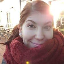 Katharina Louise Brukerprofil