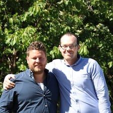Josip & Marko - NOVASOL User Profile