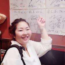 Profil utilisateur de Mayumi
