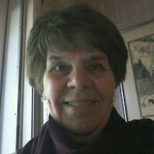 Profil Pengguna Jean