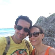 Amélie & Clément Kullanıcı Profili
