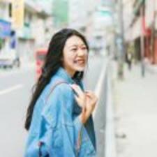 大媛 User Profile