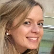 Profilo utente di Kirsty