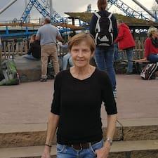 Annemarie Brugerprofil