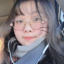 壹家客栈 felhasználói profilja